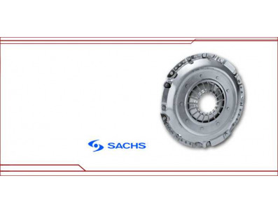 Mecanisme Embrayage renforcé Sachs racing VW golf2 1.8 16v PL 129cv
