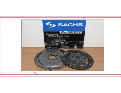 Embrayage renforcé Sachs racing 300nm VW golf2 1.8 16v PL 129cv