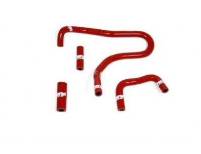 Kit 4 Durites silicone de Canister FORGE Motorsport pour AUDI S3 8P 2.0 TFSi