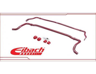 Barre anti-roulis avant et arrière EIBACH BMW Série 1 (E81) (E82) (E87) (E88) (F21)