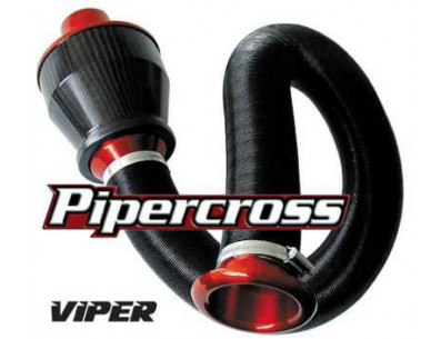 Kit Admission Dynamique VIPER carbone Pipercross VF170 pour SAAB 9-3 2.0L Turbo B204 TRIONIC 5 du 06/1998 au 09/2000
