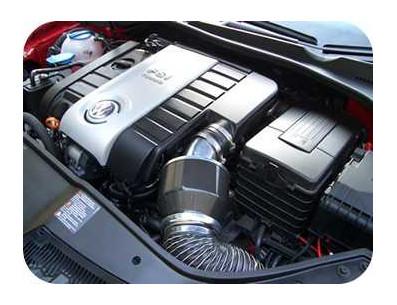 Kit Admission Dynamique VIPER carbone Pipercross VFC334 pour SEAT Leon CUPRA 1P 2.0L TFSi à partir du 11/2005