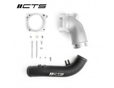 Kit INLET Gros Boîtier Papillon CTS Turbo pour AUDI TTRS 8S 2.5 TFSI 400cv moteur DAZA et DWNA