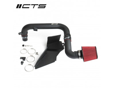 Kit d'admission CTS Turbo pour Volkswagen Scirocco 2.0 TFSI