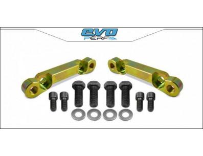 Kit montage étrier Cayenne ZR18 ZL18 6 pistons pour Golf 3 Corrado VR6