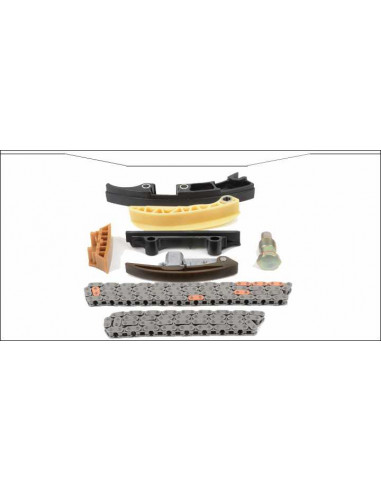 Distribution Kit VOLKSWAGEN Golf IV R32 Golf V R32 4Motion 3.2 i V6 24V 241cv 250cv