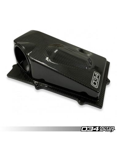 034Motorpsort Carbon Airbox Cover for Audi RS3 8.5V 2.5 TFSI 400cv