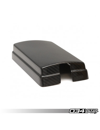 034Motorsport Carbon Fuse Covers for Volkswagen Golf 7 GTI R Audi S3 RS3 8V 8.5V