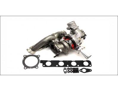 Kit turbo LO400L 2.0 TFSI longitudinal AUDI A4 A5 A6 Q5 Q7 LOBA MOTORSPORT