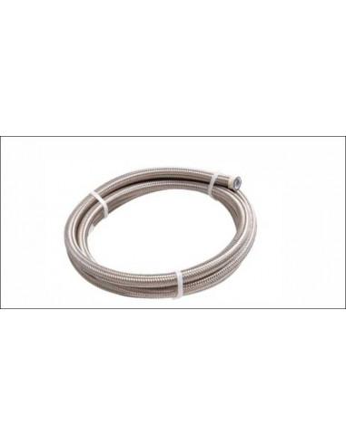 DASH 8 an8 stainless steel hose - 200 series - price per meter