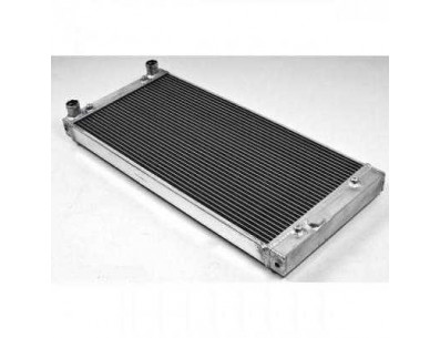 Radiateur aluminium Golf 3 GTI 2.0L 16v
