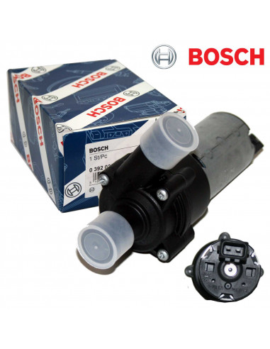 Electric water pump Volkswagen Golf 3 vr6 2.8L 2.9L aaa abv