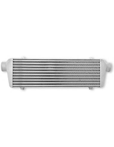Intercooler aluminium 550x180x65mm entrée sortie 60mm