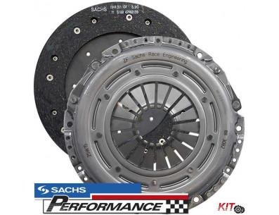 Kit Embrayage renforcé Sachs performance Stage 1 Seat Ibiza 1.9 TDI 100cv 101cv ATD AXR