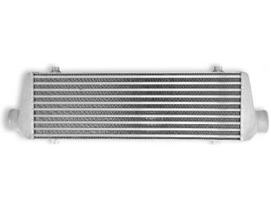 Intercooler aluminium 500x180x65mm entrée sortie 63mm - CXRACING
