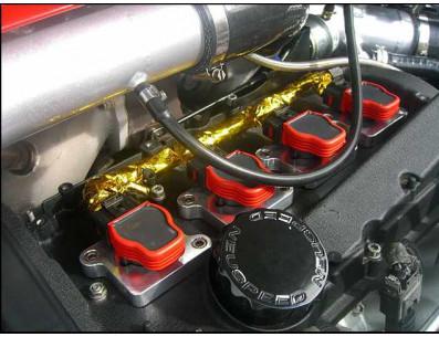 Adaptateur de bobines 2.0 TFSI renforcés pour 1.8T 20VT