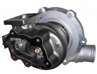 Turbo GARRETT GT3071R A/R .64 ball bearing carter échappement T25