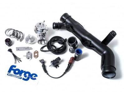 Dump valve FORGE MOTORSPORT HAUTE PERFORMANCE pour Audi A3 8P 2.0L TFSI