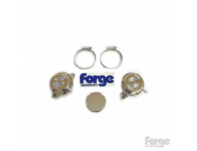 Kit Double dump valve FORGE pour Nissan Skyline GTR R34