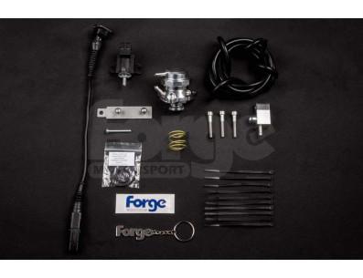 Kit dump valve FORGE à dépression pour Peugeot 207 GT Turbo 1.6 THP