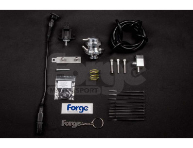 Kit dump valve FORGE à dépression pour Peugeot 508 1.6 THP