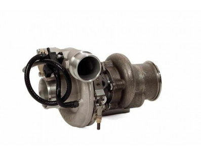 Turbo BorgWarner EFR-6758 single scroll T25-WG AR 0.64