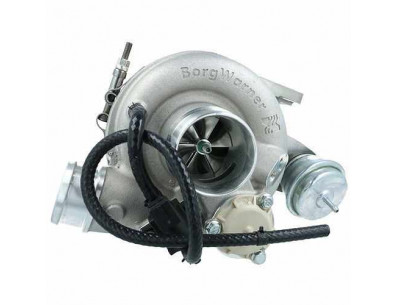 Turbo BorgWarner EFR-6758 Twin scroll T4 AR 0.80