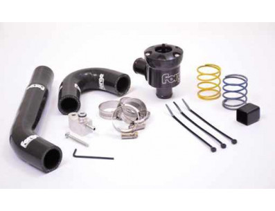 Kit Double Dump Valve Forge Motorsport à recirculation pour Renault Clio RS 1.6 200 Turbo
