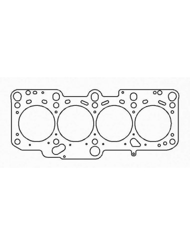 Cometic Reinforced Head Gasket high compression for Audi 1.8Turbo 20VT - Bore 85mm