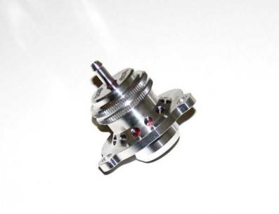 Kit dump valve FORGE à circuit ouvert pour Opel Corsa 1.4 Twinport 2005
