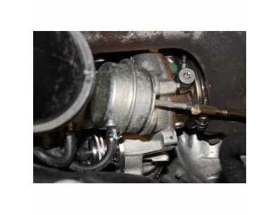 Kit dump valve FORGE à recirculation pour Volvo C70 T5 2.5 Turbo