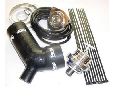 Kit dump valve FORGE à recirculation pour Volvo 850 T5 / S70 / V70 / V40 (Premier modèle)