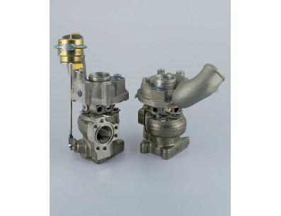 Kit turbos LOBA LO650 audi RS6 C5 4.2L V8 Biturbo