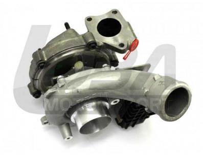 Kit turbo LOBA LO350 pour moteur Volkswagen Audi 3.0 TDI V6