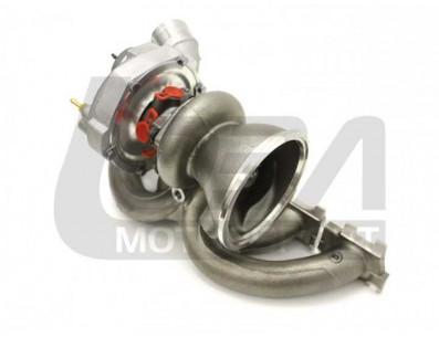 Kit turbo LOBA LO500P pour AUDI RS3 TTRS 2.5 TFSI