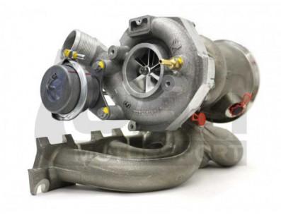 Kit turbo LOBA LO470P pour AUDI RS3 TTRS 2.5 TFSI