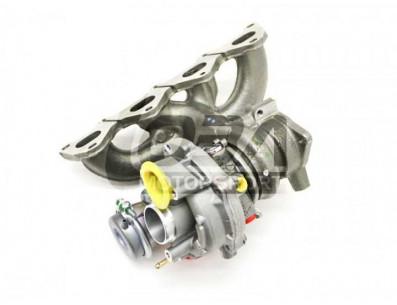Kit turbo LOBA LO270P 1.4 T(F)SI LOBA MOTORSPORT