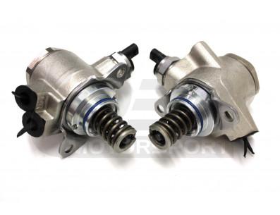 Pompe à essence haute pression LOBA HP40 4.0 TFSI V8 - LOBA MOTORSPORT