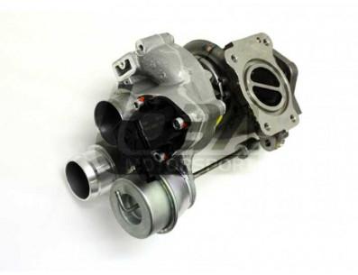 Kit turbo LOBA LO310-Mini Mini JCW R56 LOBA MOTORSPORT