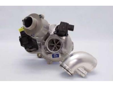 Kit turbo LOBA LO430-EA888 2.0L TSI TFSI Gen 3 MQB LOBA MOTORSPORT