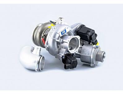 Kit turbo LOBA LO462-EA888 2.0L TSI TFSI Gen 3 MQB LOBA MOTORSPORT