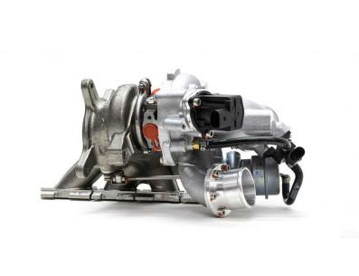 Kit turbo LOBA LOCO-04 K04-064 2.0 TSI EA888 Gen.2 LOBA MOTORSPORT