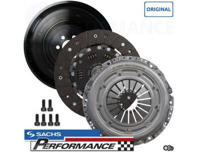 Kit Embrayage + volant moteur Sachs Performance 550Nm Audi RS4 B7 4.2L V8 420cv