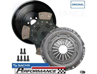 Kit Embrayage + volant moteur Sachs Performance 630Nm Audi RS4 B7 4.2L V8 420cv