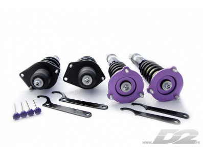 Kit Combinés filetés D2 Street pour Mazda RX-8