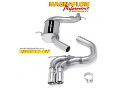 CATBACK MAGNAFLOW pour Volkswagen Golf 5 GTI Edition 30