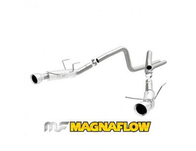 CATBACK MAGNAFLOW Compétition Ford MUSTANG V8 3.7 (11-12)