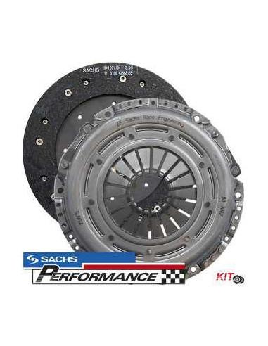 Kit Embrayage renforcé SACHS PERFORMANCE Audi RS4 B7 4.2L V8 Quattro 420cv