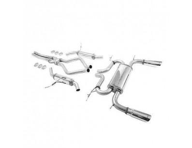 CATBACK MAGNAFLOW DEMI-LIGNE INOX RANGE ROVER HSE V8 4.4L