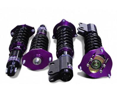 Kit Combinés filetés D2 Circuit pour Nissan 370Z
